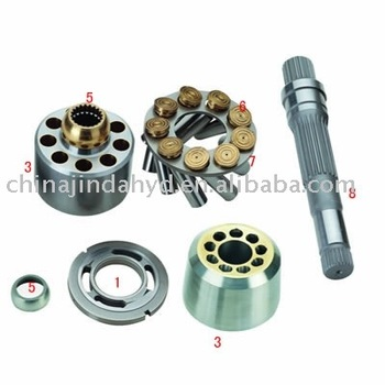 A4VG28 hydraulic Spare Parts