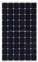 High Efficiency Top Quality 255W Mono Solar Panel