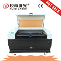 80W laser cutting machine for small leather strap