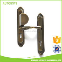 Wholesale high quality door lock without handle