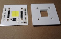 No need LED Driver AC 220V 110V drived 50 watt cob led chip