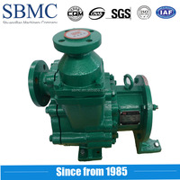 Oil depot gas station heat exchange station aggressive self priming PTFE magnetic pump