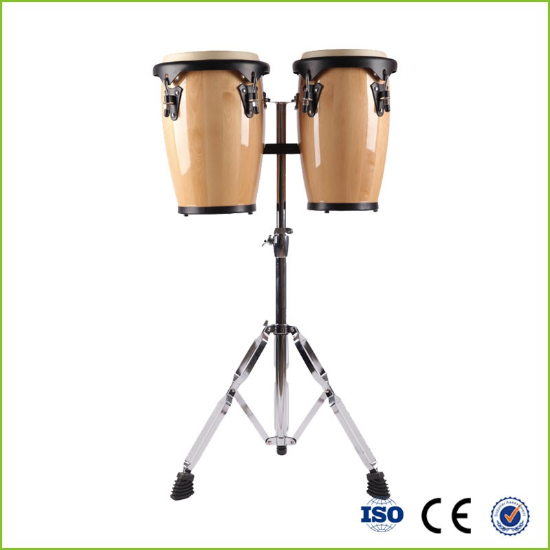YHB-117 conga drum set