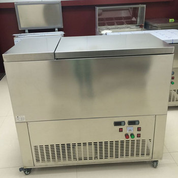 Automatic icecream filling packing machine for sale