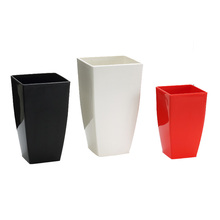 Modern design thermoforming flower pots price