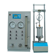 Bench Triaxial Instrument / Soil Triaxial System