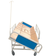 Patient Examination five functions folding hospital bed