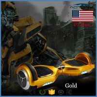 FACTORY SUPPLY 2 wheel hoverboard adult self balance bike smart self drifting scooter electric scooter