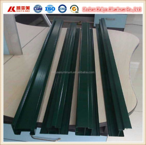 Best price Aluminum Window Frame For Commercial And Houshold Window Usage