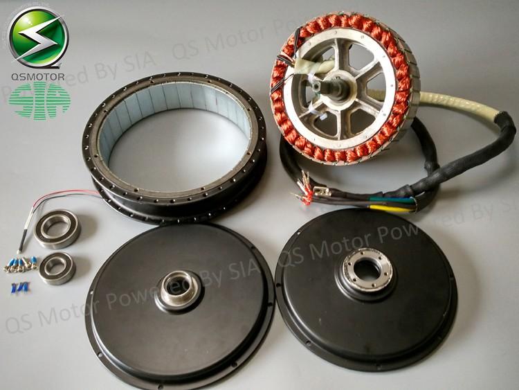 QS Motor Kits
