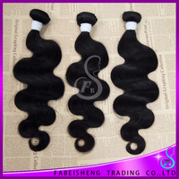 FBS HAIR 6a Unprocessed 100 Percent Indian Remy Human Hair, Original Brazilian Virgin Hair