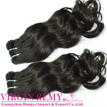 No tangle no shed hair weave,weave black hair styles,sassy virgin brazilian hair extension