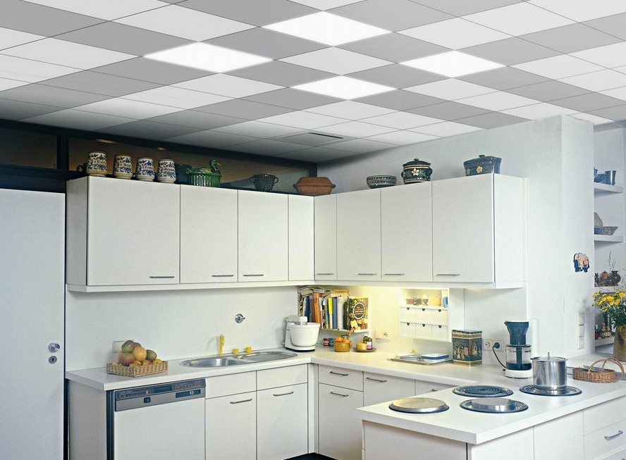 Aluminum Material Ceiling Panels For Kitchen Buy Panel