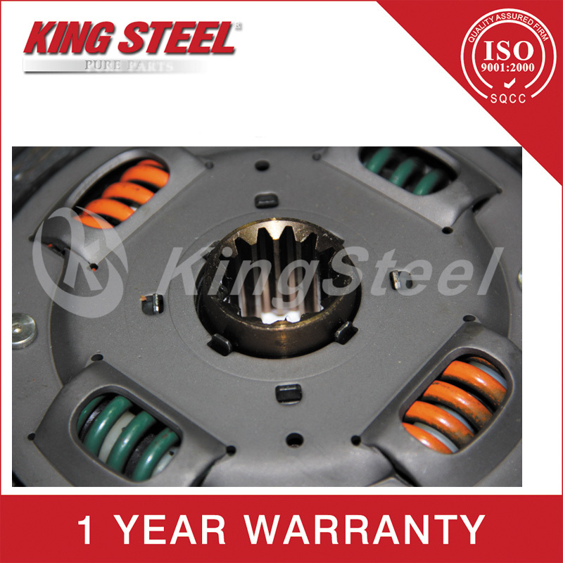 Auto Clutch Plate Size for Toyota Land Cruiser HDJ80 31250-60260