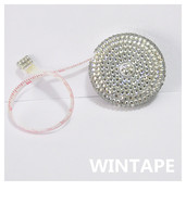 printable rhinestone cute ribbon tapes under dollar items measuring animal