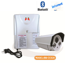 960P battery powered Bluetooth web camera