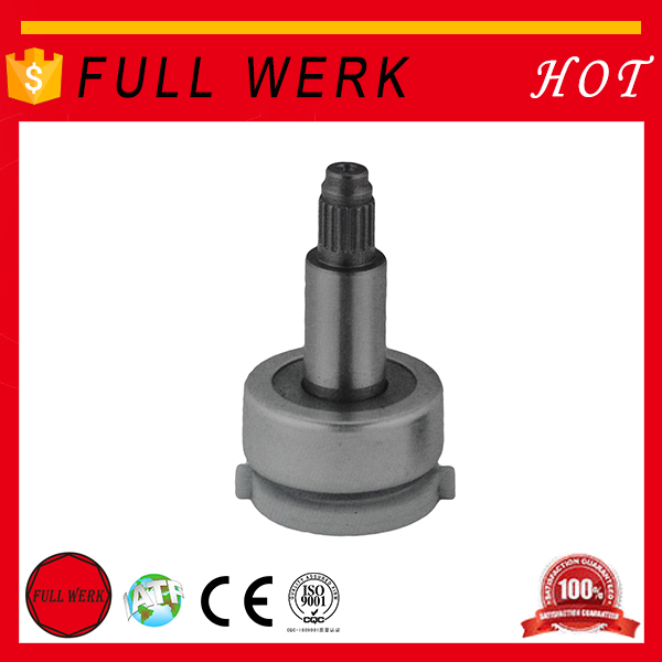 Wholesale price FULL WERK SW17165 auto spare parts starter drive used trucks for sale