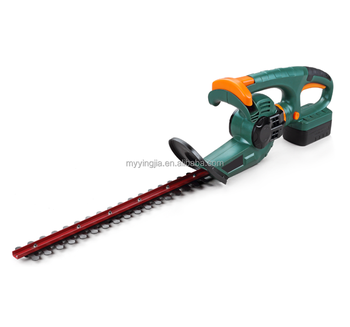Garden Trimmer Electric Grass Trimmer Cordless Hedge Trimmer M-HT410E