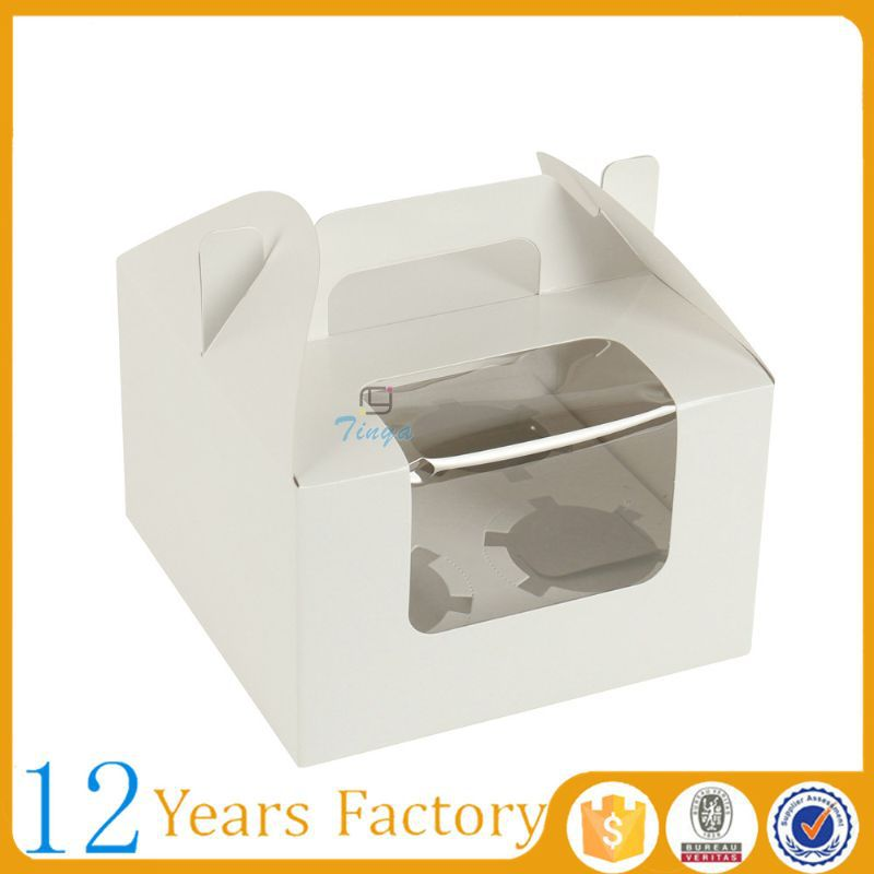 Cupcake boxes manufacturer in the philippines