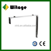 2015 China high quality customized metal desk legs frame