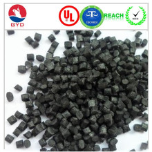 Nylon pa66 natural color PA66+30gf filled Glass fiber polyamide 66 resin