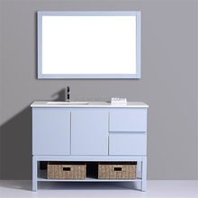 high quality ready made bathroom vanity units china bathroom vanity american style 2017 free stand bathroom cabinet