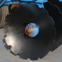 Disc Blades for Agricultural Machinery of Heavy Duty Disc Harrow