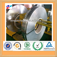 flexible copper strip