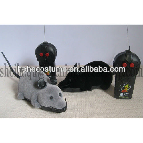 wholesale fisher price flock rc rat remote controlled rat toy for sale