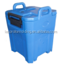 high quality 35L heat insulation barrel with SGS Certificate