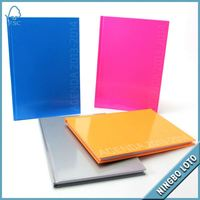 Fashionable designed haier notebook