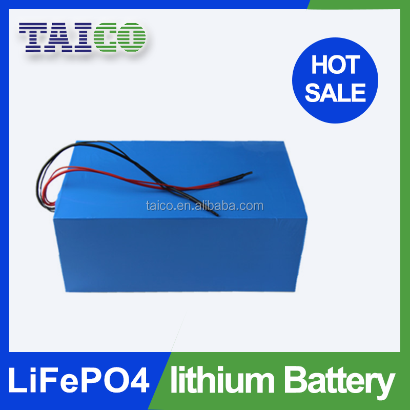 Lithium Lifepo4 12v 20ah Battery Pack