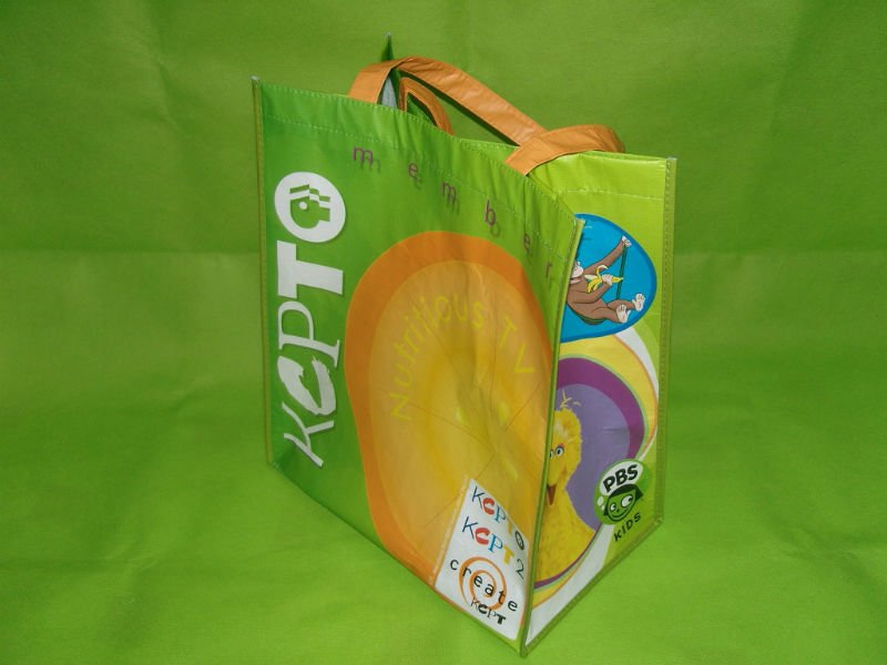 shopping Recycled PET Bag