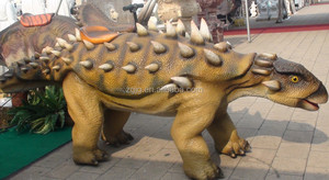 Dinosaur Coin Operated Ride Toys