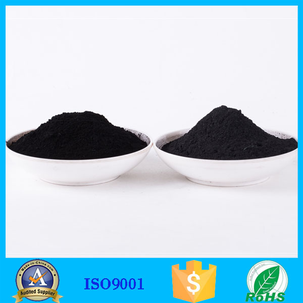 Bulk powdered 325mesh based cocount deodorizer activated charcoal