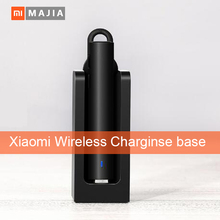 New Xiaomi Bluetooth Headset Earphone Youth Edition Charging Base Case 320Mah Battery Wireless Mi Sport Bluetooth Headset Youth