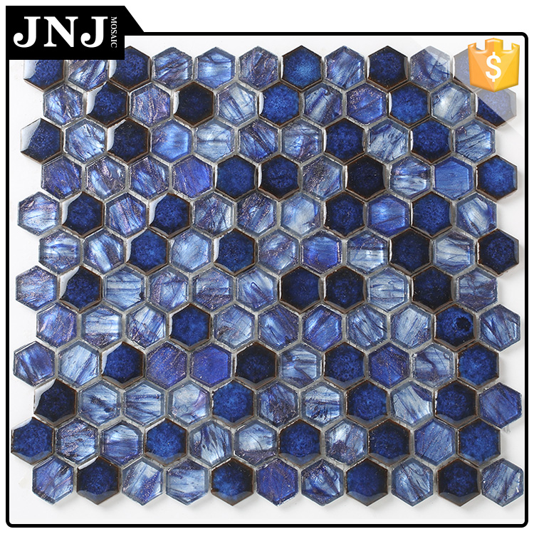 JNJ Mosaic Supply Japanese Restaurant Decoration For Wall