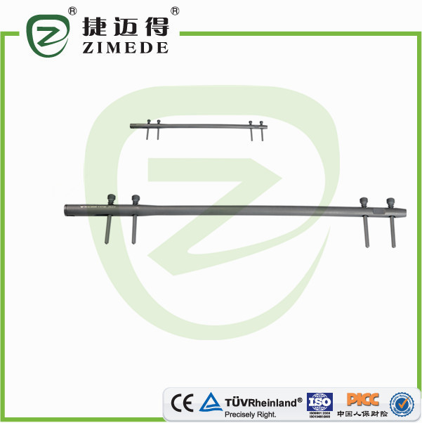 Femoral Proximal lockable intramedullary nail/ titanium/ stainless steel Fully implantable intramedullary lengthening nail China