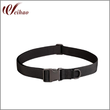 mens military custom canvas & cotton web belts