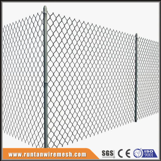 42 inch 10x10 chain link fence panels builders
