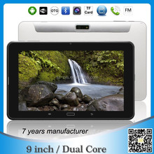 Alibaba windows office tablet pc 3G android phone WCDMA low price 9 inch english software laptop