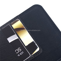 cell phone case for asus zenfone 5 with wallet style