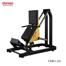 KY-9111 Italy Design Hammer Strength Hack Squat Machine Gym Fitness Equipment