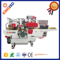 MB4012A 4 Side Planer Moulder Woodworking Machine Cheap Planer