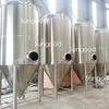 20bbl Stainless Steel Brewery Equipment Cooling
