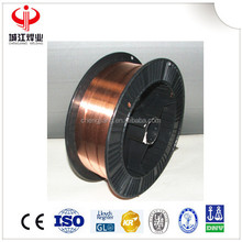 Welding rod EM12K Solder 200KG/Coil with flux submerged arc wire for large and medium spiral tube