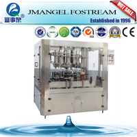 CE approved automatic carbonated flavoured soft drink machine