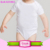 High Quality Unisex New Born Baby Clothes Soft Cotton Short Sleeve Baby Romper Plain White Blank Baby Onesie