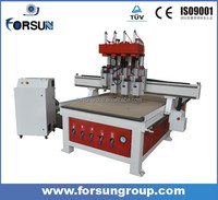 FS1325A-4HB Wood Cutting Tool Machinery for Furniture Making