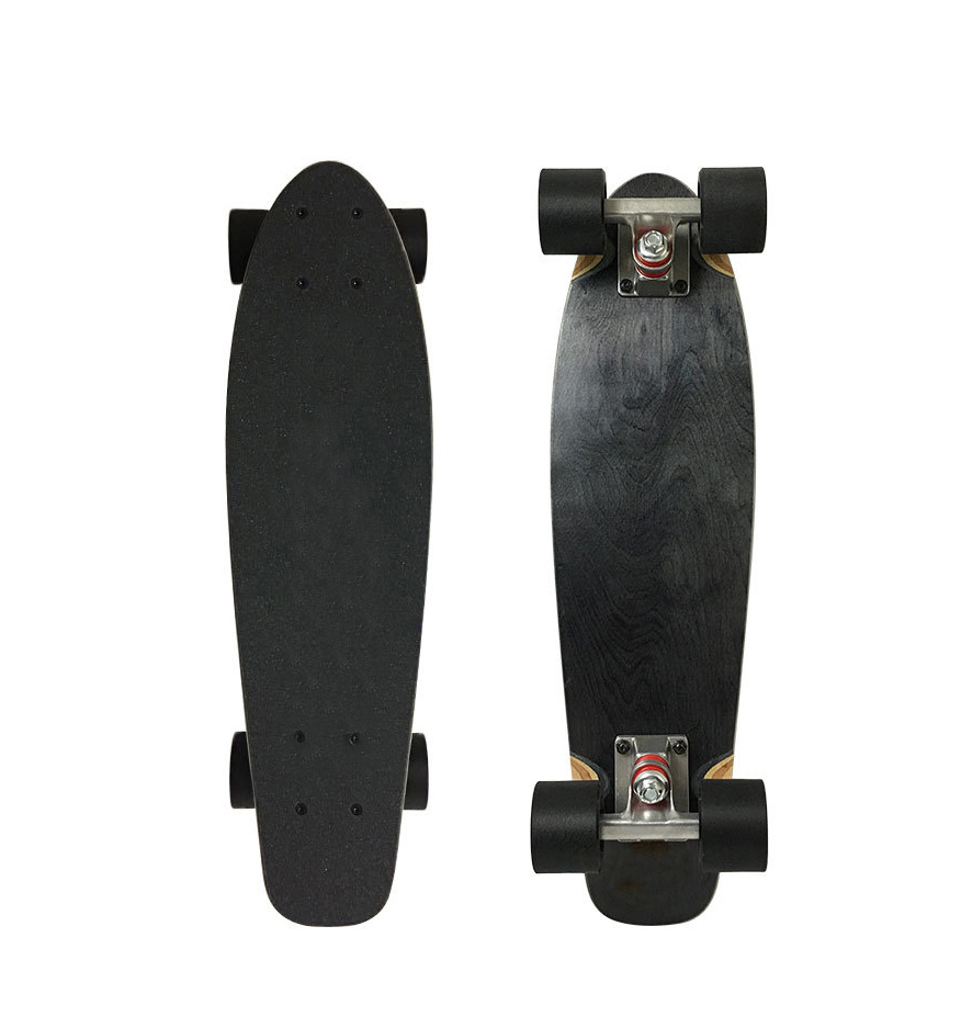 Wholesale super cruiser skateboard maple cruiser maple skateboard